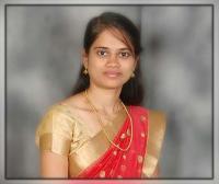 Sangeetha Rajashekhar Patil