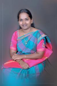 Kavyashree C.V.