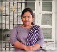 Sudharani S Mannikatti