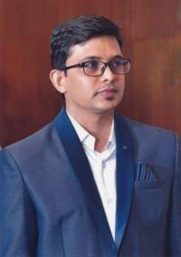 Vinay Kumar H.S.